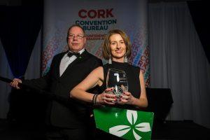 Cork Ambassadors contribute €11 million to local economy in 2018