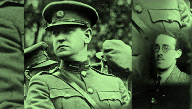 'The Big Fellow' is a play centering on Michael Collins and it opens in the Everyman tonight
