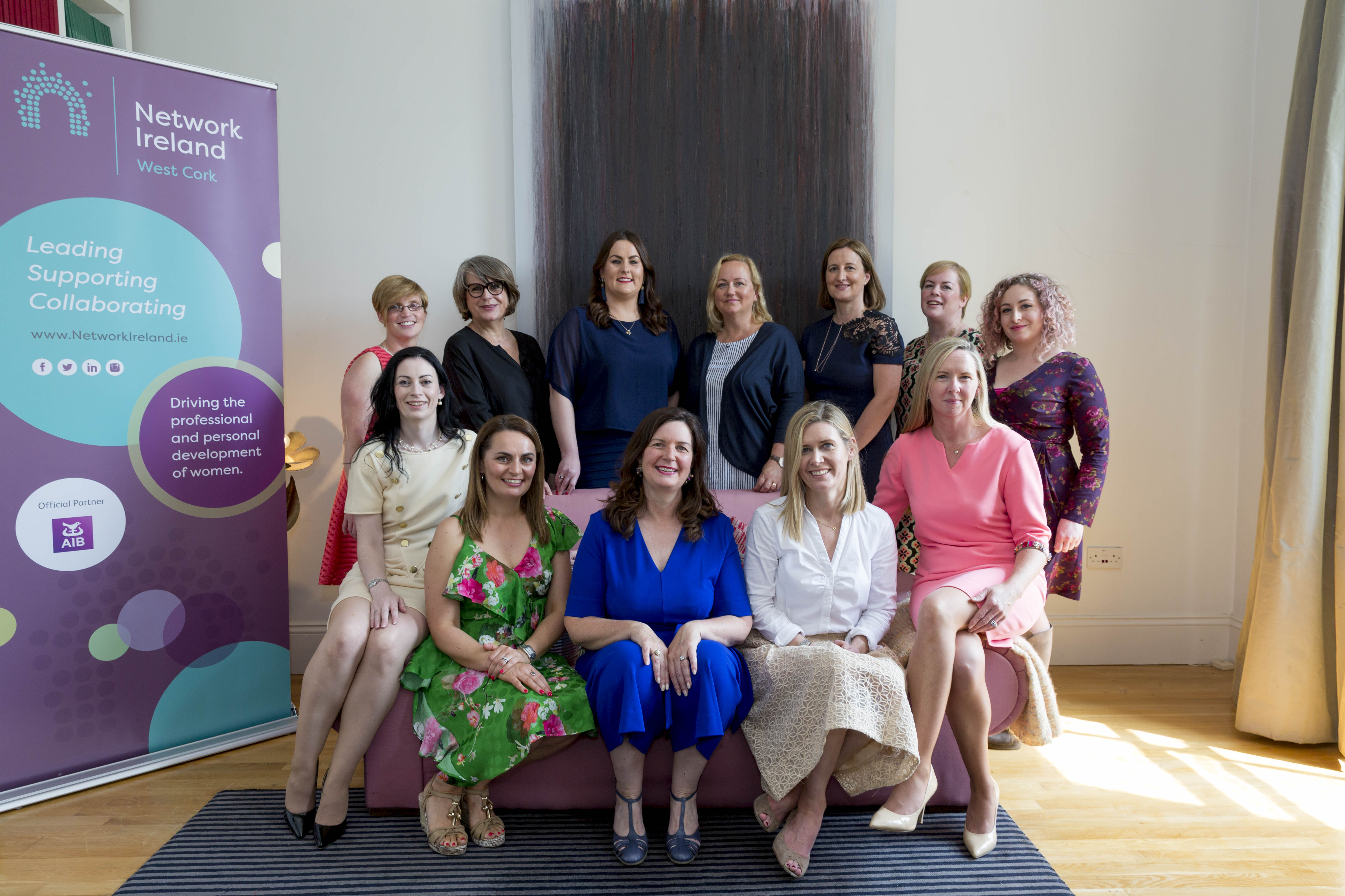 All the single ladies left waiting as no men show up to West Cork