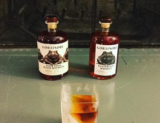An Irish entrepreneur has created a new whiskey that looks set to take the market by storm