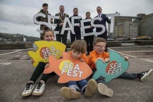 SeaFest launches its biggest free programme to date