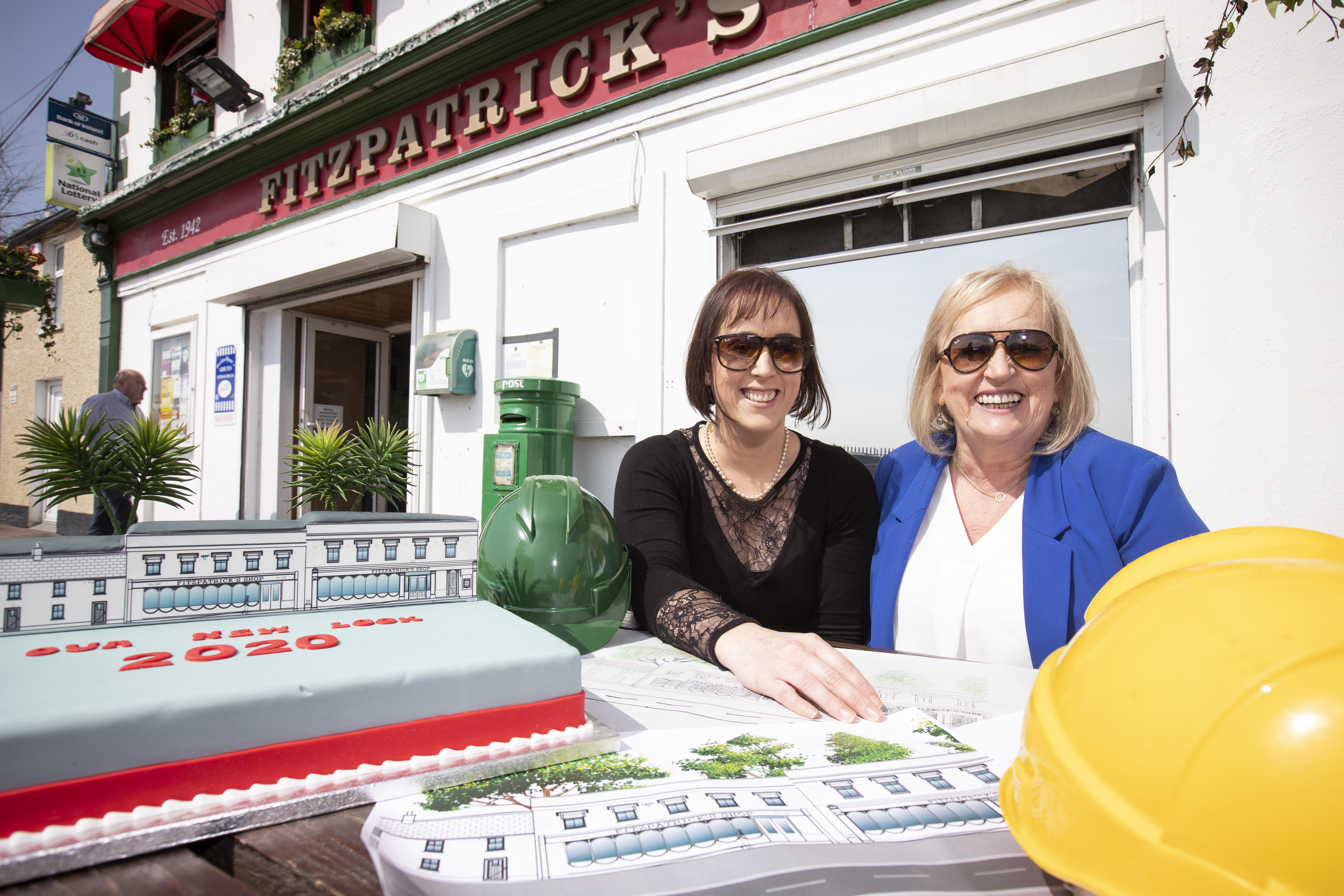 Fitzpatrick's Foodstore announces €2 million redevelopment
