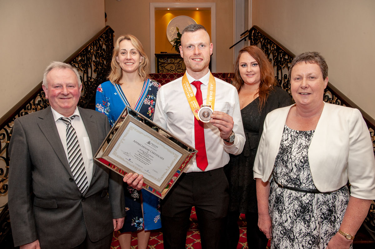 520 Years of Service Celebrated at Cork Hotels – Business Cork