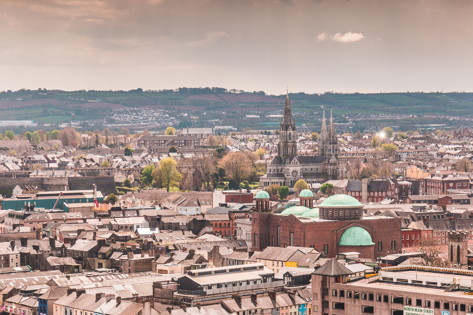 Cork's Councils embark on awareness campaign in advance of the changes to Cork City's boundary