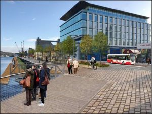 Cork City Council issues statement in relation to the Cork Docklands Road Network Scheme
