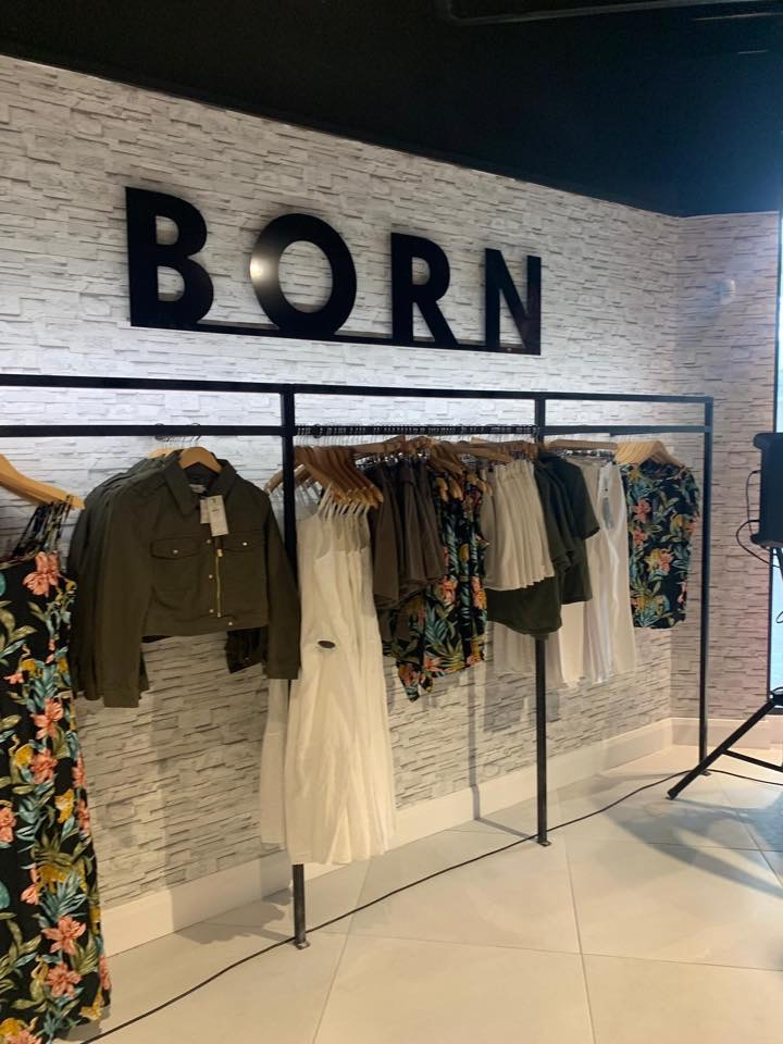 4ea797dd Born Clothing opens in Douglas Village Shopping Centre