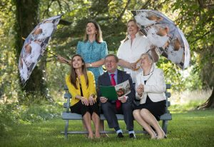 Minister Creed announces call for rural female entrepreneurs to join the latest cycle of ACORNS